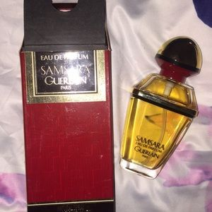 Samsara by Guerlain 1.7 oz